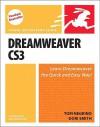 Dreamweaver CS3 for Windows and Macintosh - Tom Negrino, Dori Smith