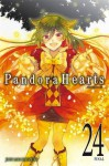 PandoraHearts, Vol. 24 - Jun Mochizuki