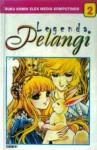 Legenda Pelangi Vol. 2 - Chieko Hara