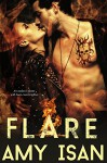 Flare (Motorcycle Club Romance) - Amy Isan