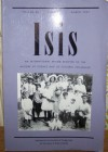 Isis (An International Review to the History of Science and its Cultural Influences - Journal/Review, Volume 88; Number 1) - The History of Science Society, Michael Ruse, Pamela O. Long, Neil M. Ribe, Kathy J. Cooke, Steven J. Kovak, Jean Gayon; David J. Depew; Bruce H. Weber, Anthony F. Aveni, Margaret J. Osler, Robert Fox, Margaret W. Rossiter