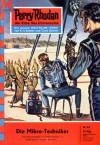 Perry Rhodan 63: Die Mikro-Techniker - Clark Darlton