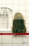 Neviditelné nestvůry - Chuck Palahniuk, Richard Podaný