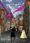Villenspell: City of Wizards:Book two of the Sojourn Chronicles - Crystalwizard