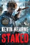 Staked - Luke Daniels, Kevin Hearne