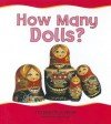Chatterb0x Stage One How Many Dolls? Single 2004c - Pearson School