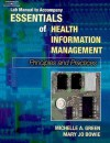 Lab Manual for Green/Bowie's Essentials of Health Information Management: Principles and Practice - Michelle A. Green, Mary Jo Bowie