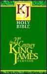 The Holy Bible - 21st Century Publishing
