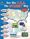 See The U.S.A. The Internet Way - PAULA PATTON