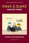 Aan het werk: de beste kantoorgrappen - John Reid, Bastiaan Geleijnse, Jean-Marc van Tol