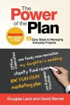The Power of the Plan: Empowering the Leader in You - Douglas Land, David B. Barrett