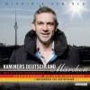 Kaminers Deutschland - Märchen: Mein deutsches Dschungelbuch - Ich bin kein Berliner - Mein Leben im Schrebergarten - Liebesgrüße aus Deutschland - von Kaminer. Wladimir (2012) Audio CD - Kaminer. Wladimir