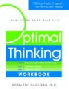 Optimal Thinking: 100 Day Audio Cd Program For Permanent Results - Rosalene Glickman