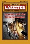 Lassiter - Folge 2095: Lassiter und der Knochenzauber (German Edition) - Jack Slade