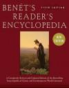 Benet's Reader's Encyclopedia - Bruce F. Murphy