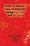 Study of Natural Class of Intervals Using (-infinity , infinity ) and (infinity , - infinity) - W. B. Vasantha Kandasamy, Florentin Smarandache, D. Datta, H. S. Kushwaha, P. A. Jadhav