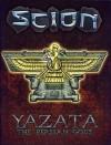 Scion Gods of Persia - John Chambers