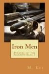 Pirates of the Narrow Seas 3 : Iron Men - M. Kei