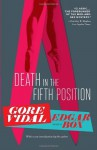 Death in the Fifth Position (Vintage Crime/Black Lizard) by Vidal Gore (2011-03-22) Paperback - Vidal Gore