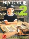 Historie, Vol. 2 - Hitoshi Iwaaki