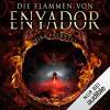 Die Flammen von Enyador - Mira Valentin