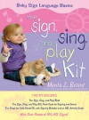 "The ""Sign, Sing, and Play"" Kit - Monta Briant, Susan Z"