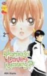 Yomogi Loves Money? Vol. 2 - Kiyoko Arai