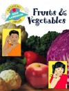 Fruits and Vegetables - S. Harold Collins