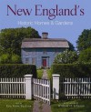 New England's Historic Homes & Gardens - Kim Knox Beckius