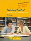 Training Test Da F. Trainingsbuch Mit 2 Cd's - Langenscheidt, Gabriele Kniffka, Bärbel Gutzat