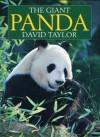 The Giant Panda - David Taylor