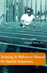 Training & Reference Manual for Special Inspectors - Houman John Parsaie