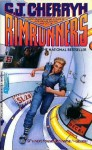 Rimrunners - C.J. Cherryh