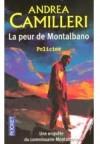 La peur de Montalbano - Andrea Camilleri