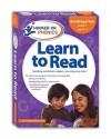 Learn to Read Kindergarten Level 1 - Hooked on Phonics