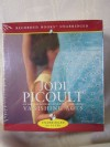 Vanishing Acts by Jodi Picoult Unabridged CD Audiobook - Jodi Picoult, Julia Gibson, Jim Jenner, robert Ramirez and Sharon Washington Jonathan Davis