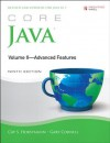 Core Java, Volume II--Advanced Features (9th Edition): 2 (Core Series) - Cay S. Horstmann, Gary Cornell