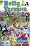 Betty and Veronica #254 - Craig Boldman, Jeff Shultz, Jim Amash, Jack Morelli, Barry Grossman, DigiKore Studios, Victor Gorelick, Mike Pellerito