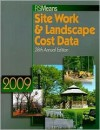 RSMeans Site Work & Landscape Cost Data - Eugene R. Spencer, Ted Baker, R.S. Means Engineering