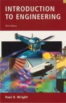 Introduction to Engineering Library, 3rd Edition - Paul H. Wright