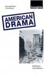 American Drama - Clive Bloom