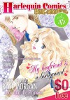 [Free] Harlequin Comics Best Selection Vol. 45 - Raye Morgan, Lucy Monroe, Jo Leigh, Junko Okada, Kei Kusunoki, Kazumi Tojo