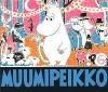 Muumipeikko 6 - Tove Jansson, Juhani Tolvanen, Anita Salmivuori