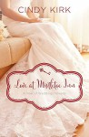Love at Mistletoe Inn: A December Wedding Story (A Year of Weddings Novella Book 1) - Cindy Kirk