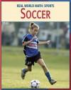 Soccer - Cecilia Minden