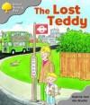 The Lost Teddy - Roderick Hunt, Alex Brychta