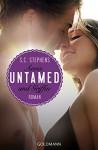 XXL-Leseprobe: Untamed: Anna & Griffin - S.C. Stephens