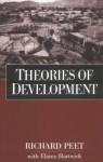 Theories of Development - Richard Peet, Elaine Hartwick