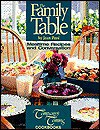 The Family Table: Mealtime Recipes and Conversation - Jean Paré