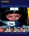 Autocourse Grand Prix Who's Who: 4th Edition - Steve Small
